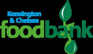 Kensington & Chelsea Foodbank Logo